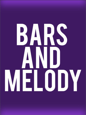 Bars and Melody at The Shelter