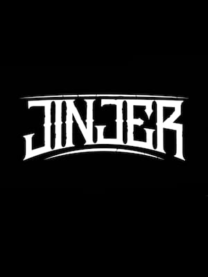 Jinjer at Gas Monkey Bar n Grill