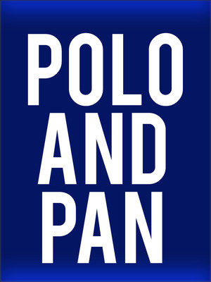Polo and Pan Poster