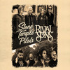 Stone Temple Pilots and Rival Sons, Freedom Hill Amphitheater, Detroit