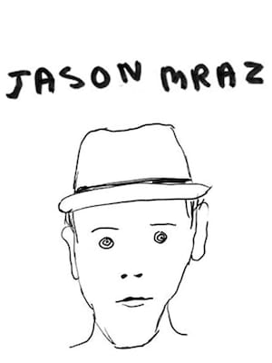 Jason Mraz at Ruth Finley Person Theater