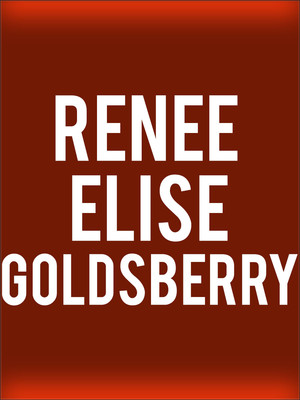 Renee Elise Goldsberry at Cincinnati Music Hall
