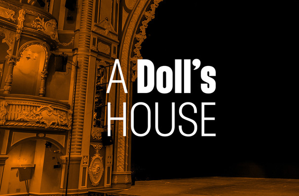 A Dolls House, Lyric Hammersmith, London