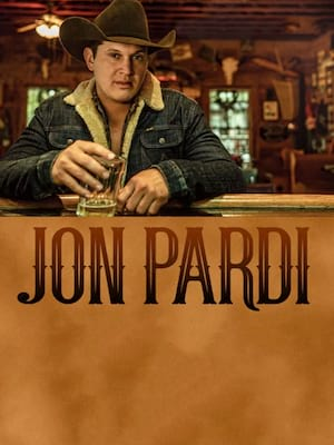 Jon Pardi at Choctaw Casino & Resort