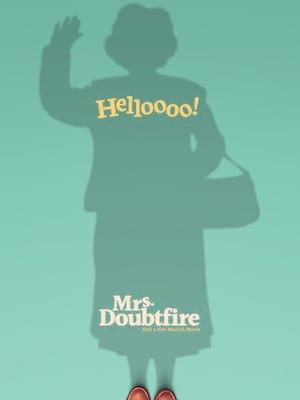 Mrs Doubtfire, 5th Avenue Theatre, Seattle