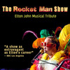 The Rocket Man Show Elton John Musical Tribute, Barbara B Mann Performing Arts Hall, Fort Myers