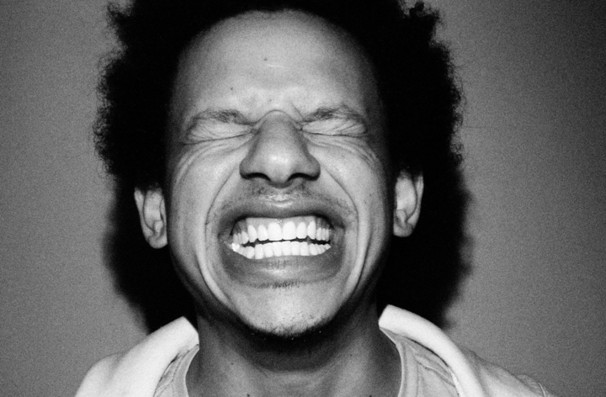 Eric Andre, Moore Theatre, Seattle
