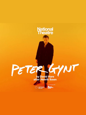 Peter Gynt at National Theatre, Olivier