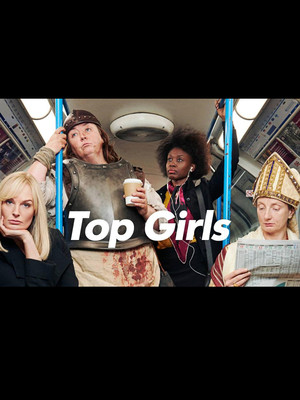 Top Girls Poster