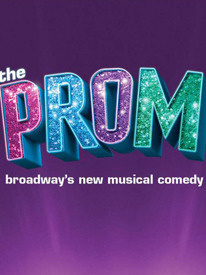 The Prom, Ahmanson Theater, Los Angeles
