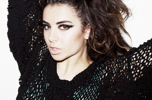 Dates announced for Charli XCX