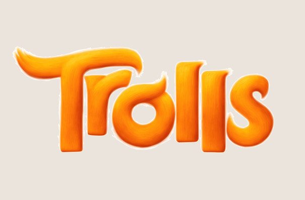 Dates announced for Trolls Live!