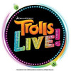 Trolls Live, The Chicago Theatre, Chicago