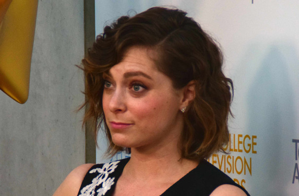 Rachel Bloom dates for your diary