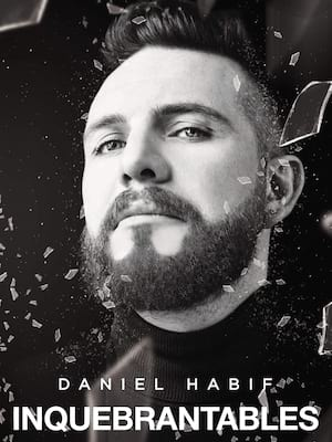 Daniel Habif at Majestic Theater