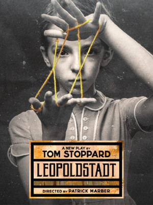 Leopoldstadt at Wyndhams Theatre