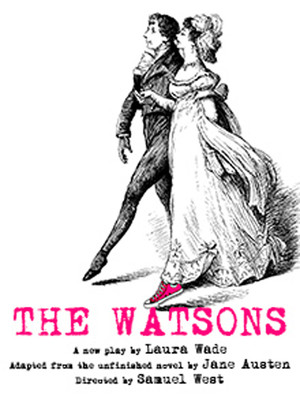 The Watsons Poster