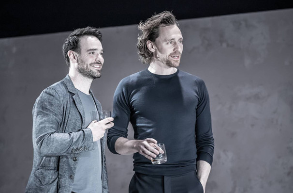 Betrayal Stirs The Critics On Broadway