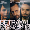 Betrayal, Bernard B Jacobs Theater, New York