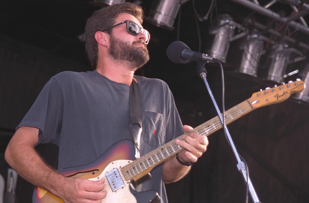 Tab Benoit, Tralf, Buffalo