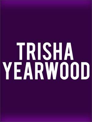 Trisha Yearwood Poster
