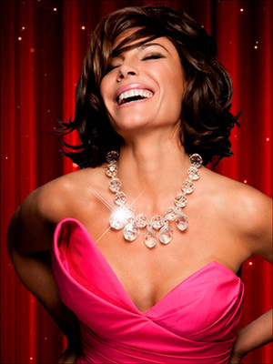 Countess Luann and Friends Poster