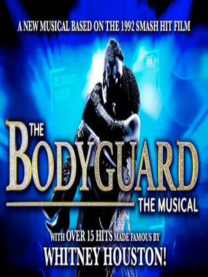 The Bodyguard at North Shore Music Theatre