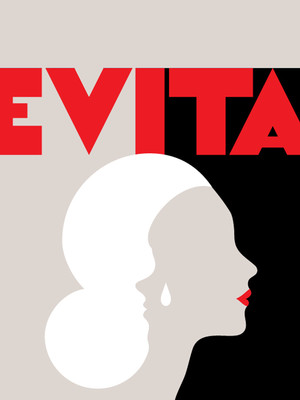 Evita at New York City Center Mainstage