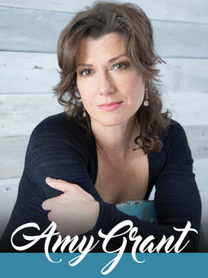 Amy Grant, Charleston Music Hall, North Charleston