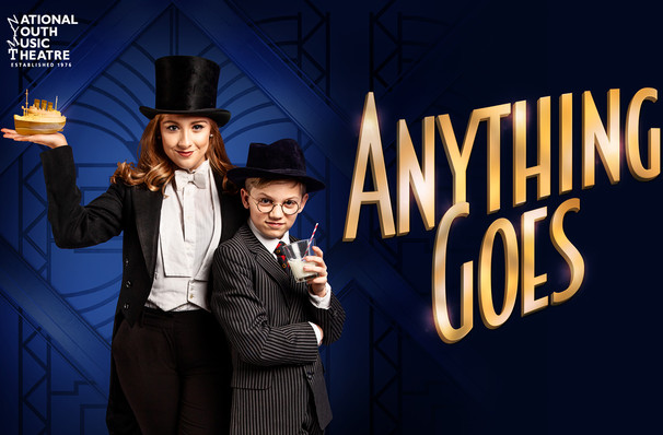 Anything Goes, The Other Palace, London