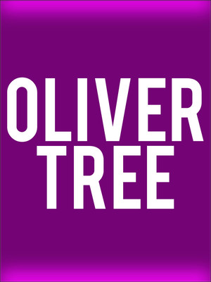 Oliver Tree at Canton Hall