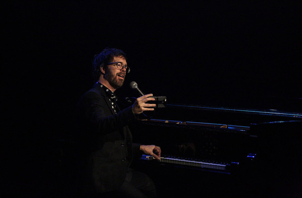 Cake and Ben Folds, The Joint, Las Vegas