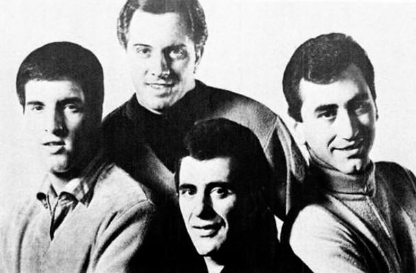 Jersey Boys, North Shore Music Theatre, Boston