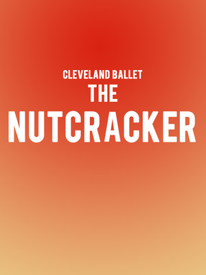 Cleveland Ballet - The Nutcracker at Hanna Theatre