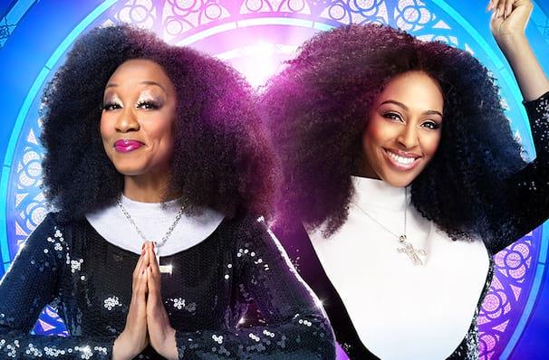 Sister Act Postpones London Return With Whoopi Goldberg No Longer Starring