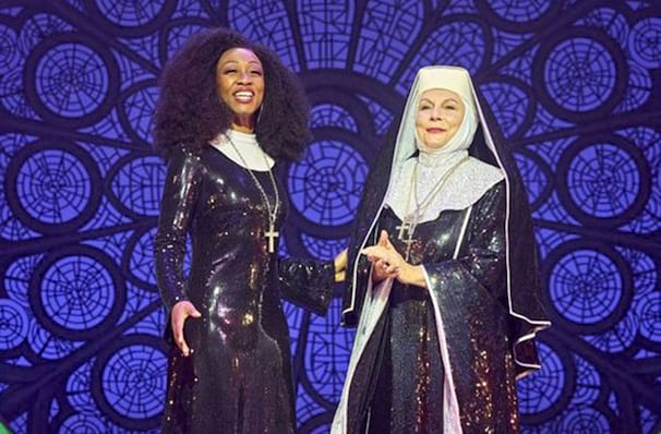 Sister Act, Eventim Hammersmith Apollo, London