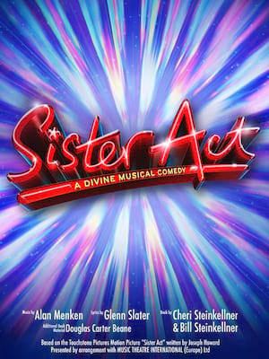 Sister Act at Eventim Hammersmith Apollo