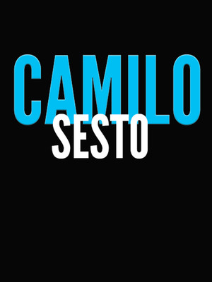 Camilo Sesto at City National Civic