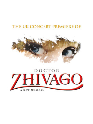 Doctor Zhivago at Cadogan Hall
