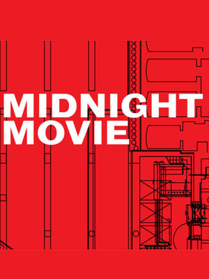 Midnight Movie at Royal Court Theatre