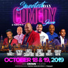 Sweetest Day Comedy Jam, Arie Crown Theater, Chicago