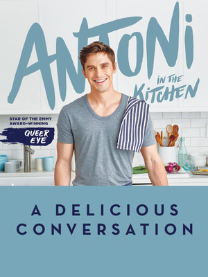 Antoni Porowski at Park West