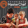 MasterChef Junior, Janet Ray Scherr Forum, Los Angeles