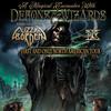 Demons Wizards, Worcester Palladium, Worcester