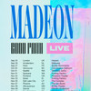Madeon, Bill Graham Civic Auditorium, San Francisco