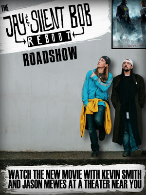 Jay and Silent Bob at The Lyric Theatre - Birmingham