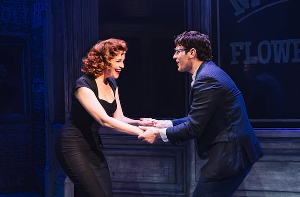 Little Shop of Horrors Wows The Critics