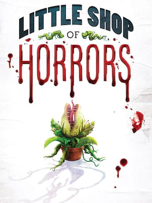 Little Shop of Horrors at Westside Theater Upstairs