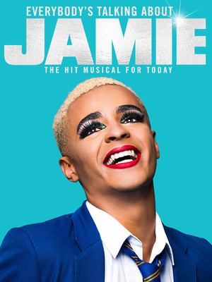 Everybody's Talking About Jamie at Liverpool Empire Theatre