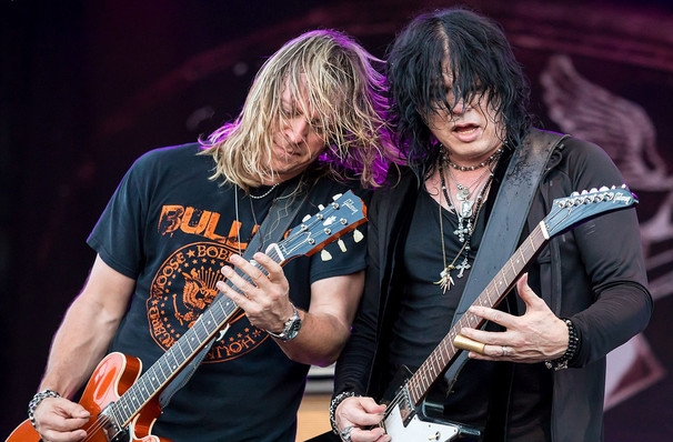 Tom Keifer, Arcada Theater, Aurora